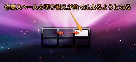Mac Spacesで操作スペースの切り替わる順番を変更する裏技 Inforati 2