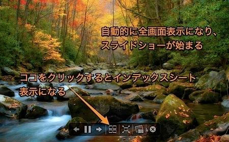 Macのプレビュー.appで大量の写真を表示する時に便利なテクニック Inforati 4