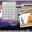 Macのデスクトップ上のアイコンを巨大化する裏技